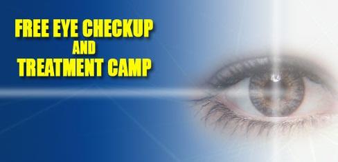 3a0b536bd47 FREE EYE CHECKUP CAMP IN BENGERI TOMORROW – Hubballi Times