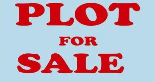 4 PREMIUM CORNER PLOTS FOR SALE
