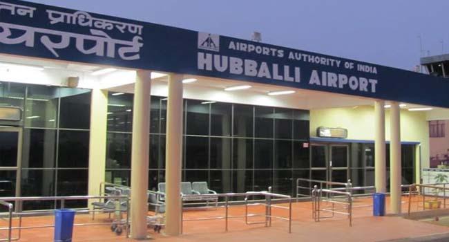 Photo of Hubballi-Bengaluru Flight From July 13, Kannur From July 14