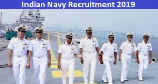 NAVY JOBS: APPLICATIONS INVITED