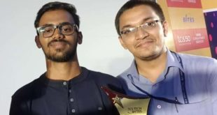 IT QUIZ: REHMAN AND VIJETH FROM LOCAL COLLEGE OUTSCORE IITIANS