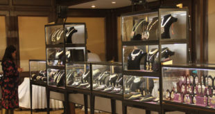 THREE DAY GOLD AND DIAMOND EXHIBITION BEGUN IN HUBBALLI