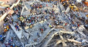 SHORT FILM ON DHARWAD BUILDING COLLAPSE TO COME UP SOON
