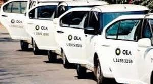 FREE CAB SERVICE ON ELECTION DAY BY OLA