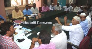 ANJUMAN E ISLAM HUBLI TO GO TO POLLS ON JUNE 15