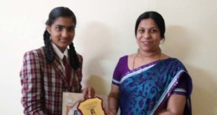CBSE 10th RESULTS: DHARWAD GIRL SECURES 2ND RANK IN STATE