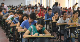 MORE THAN 5000 STUDENTS APPEARED FOR NEET IN CITY