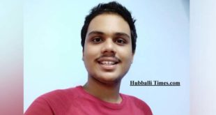 DHARWAD STUDENT SELECTED FOR IIT MUMBAI