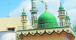 THIS MOSQUE DELIVERS FRIDAY SERMON IN KANNADA FOR 200 YEARS