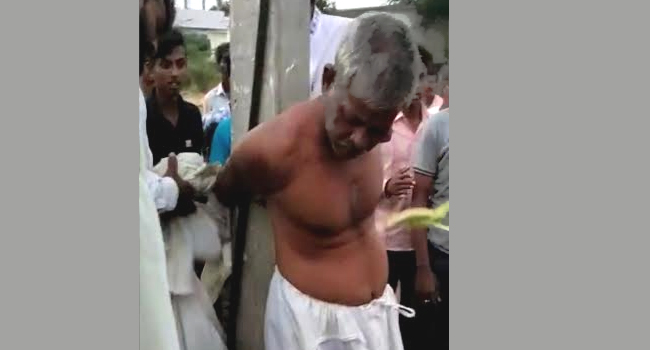 Photo of NAVALGUND: ATTEMPT TO RAPE ACCUSED STABBED TO DEATH, AFTER ATTACK BY MOB