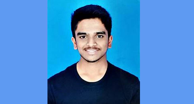 Photo of HUBBALLI STUDENT SAVES 3 LVES