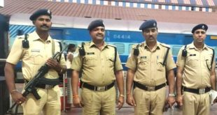 BODY-WORN CAMERAS TO ENHANCE SECURITY SYSTEM IN HUBBALLI RLY STATION