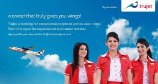 TRUJET HIRES CANDIDATES FOR AIRPORT MANAGER, SECURITY ASSISTANTS POSTS FOR HUBBALLI AIRPORT