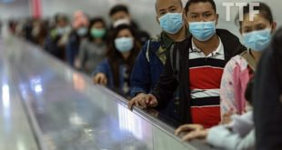 CORONAVIRUS: 'WEARING MASK BY ALL IS UNNECESSARY'