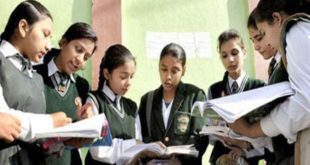 SSLC board examination time-table released