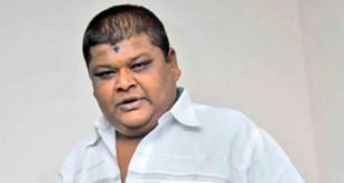 COMEDIAN ACTOR BULLET PRAKASH PASSES AWAY: JAGADISH SHETTAR EXPRESSES CONDOLENCES