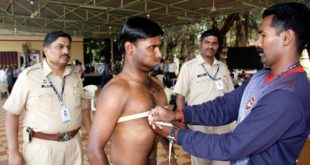 Karnataka police to recruit 162 sub-inspectors. Application details are here