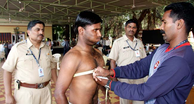 Photo of Karnataka police to recruit 556 sub-inspectors. Here's how to apply
